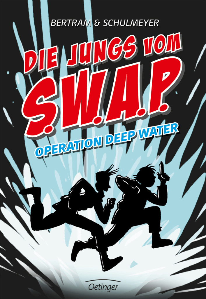 Die Jungs vom S.W.A.P. – Operation Deep Water