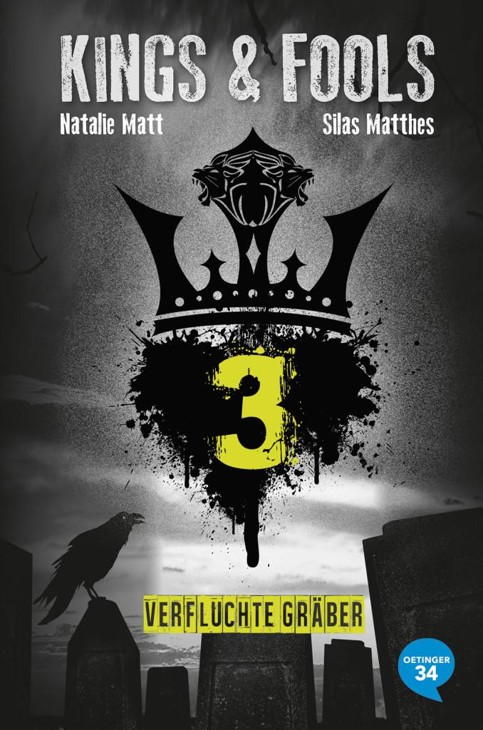 Kings & Fools – Verfluchte Gräber