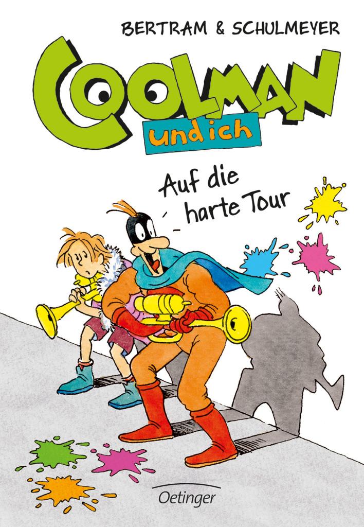 Coolman und ich – Auf die harte Tour