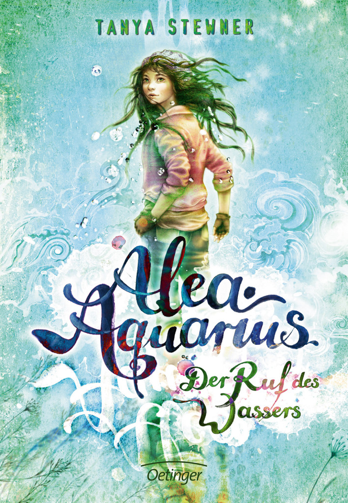 Alea Aquarius