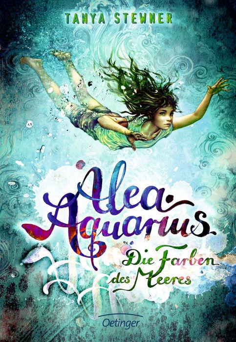 Alea Aquarius – Die Farben des Meeres