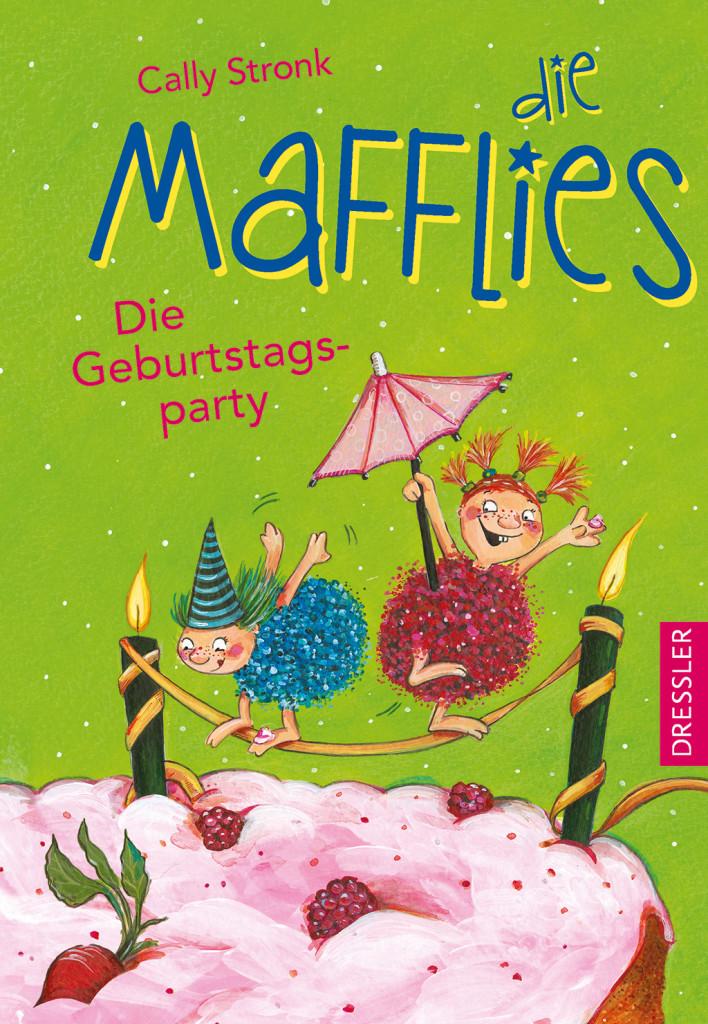 Die Mafflies – Die Geburtstagsparty