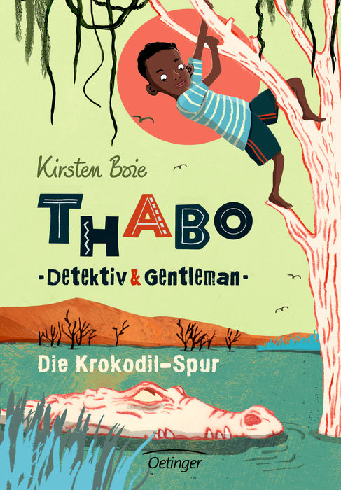Thabo: Detektiv & Gentleman – Die Krokodil-Spur