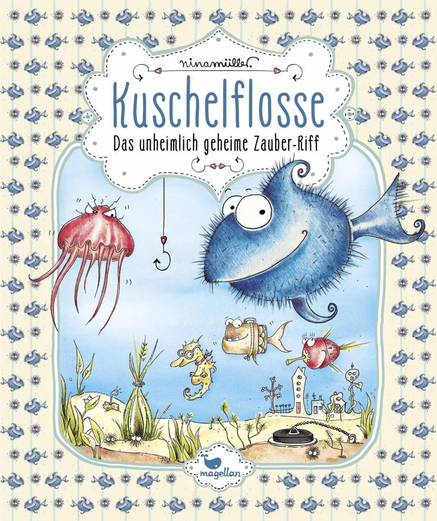 Kuschelflosse