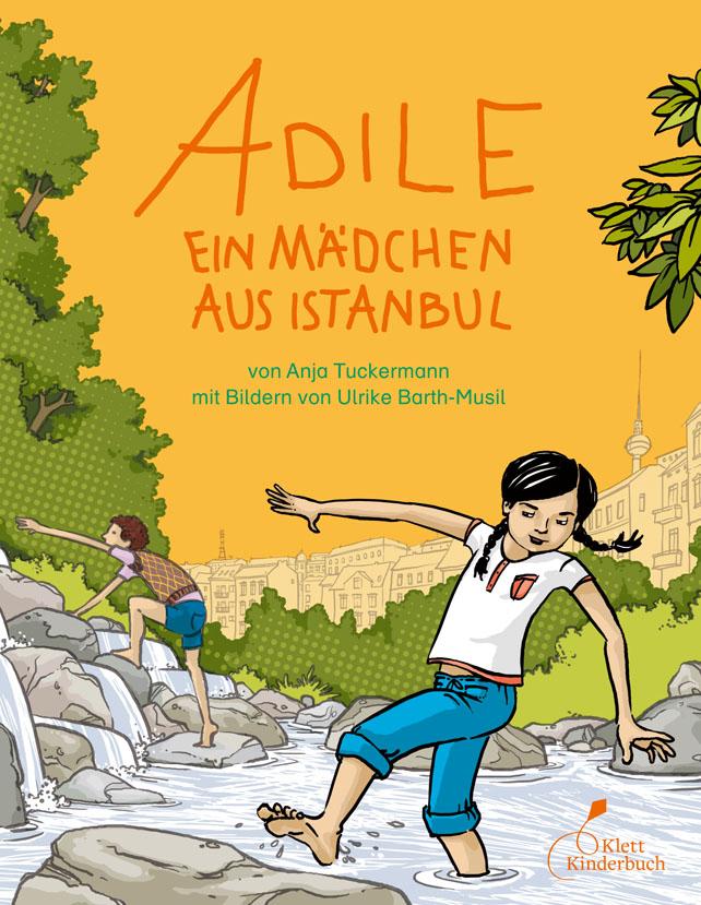 Adile – Ein Mädchen aus Istanbul