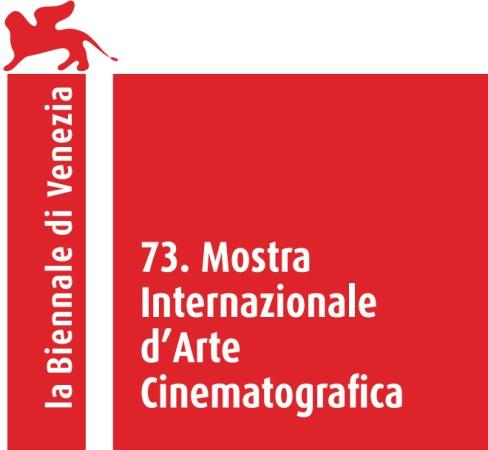 Logo Mostra 2016