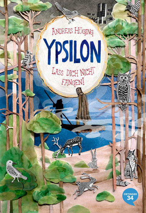 Ypsilon – Lass dich nicht fangen!