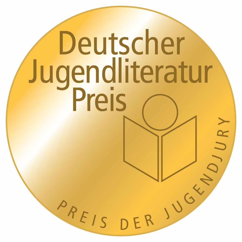 Logo Deutscher JuLitPreis