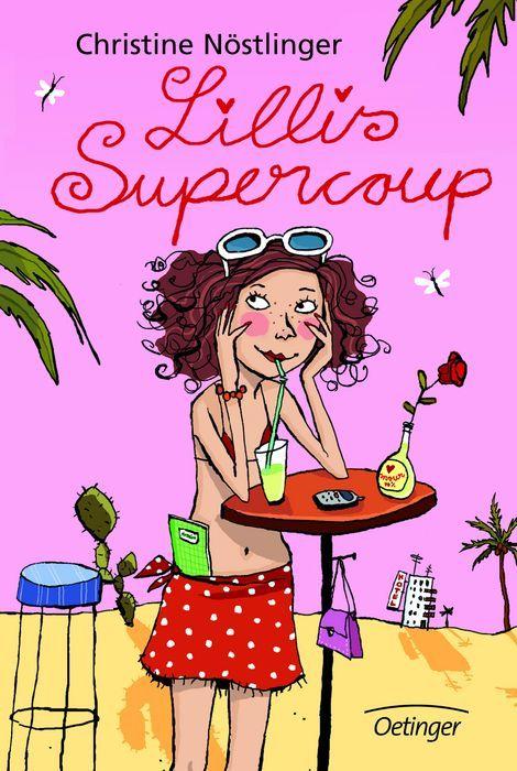 Lilis Supercoup