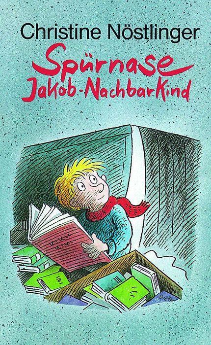 Spürnase Jakob-Nachbarkind