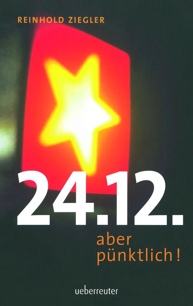 24.12. – aber pünktlich!