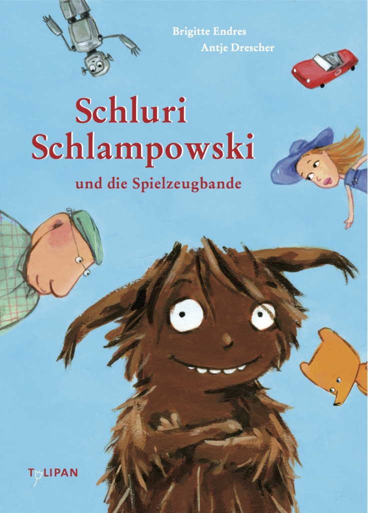 Schluri Schlampowski