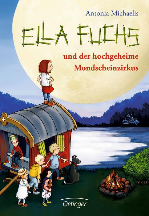 Ella Fuchs