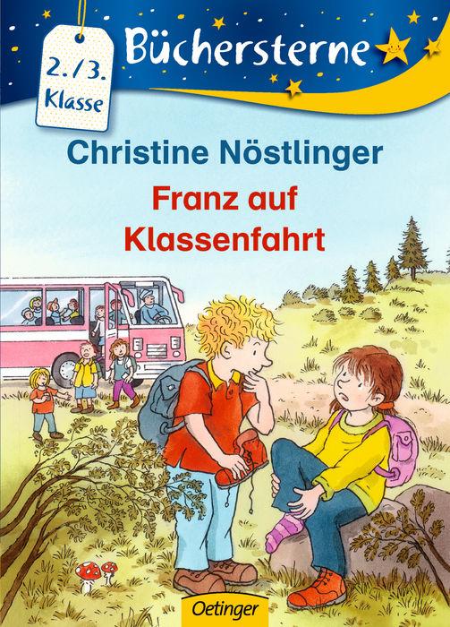 Franz auf Klassenfahrt