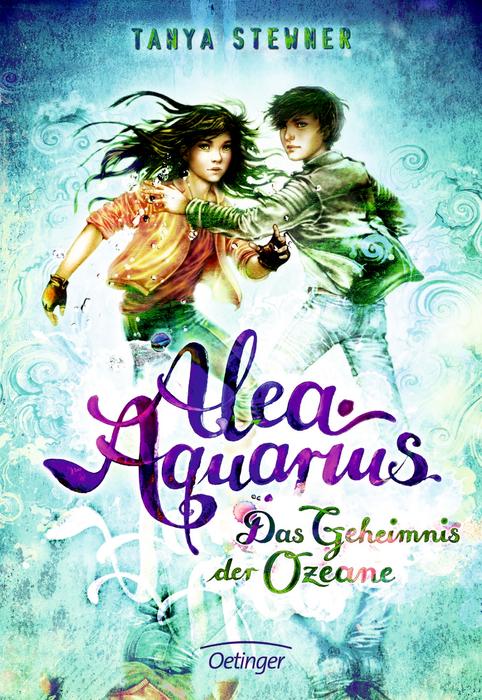 Alea Aquarius – Das Geheimnis der Ozeane