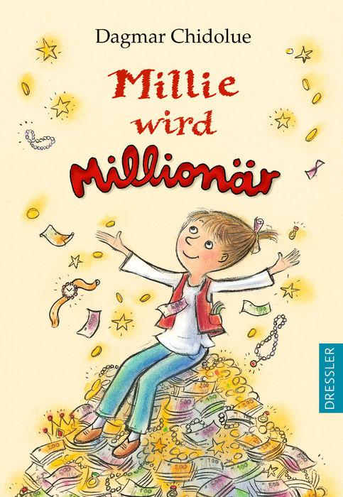 Millie wird Millionär