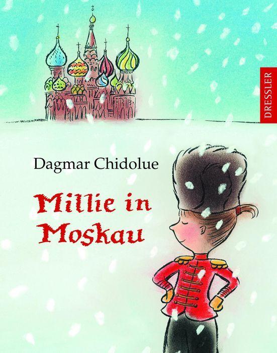Millie in Moskau