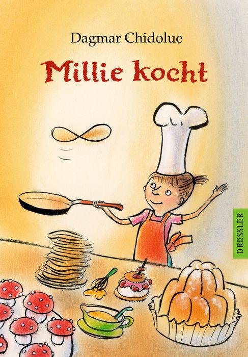 Millie kocht