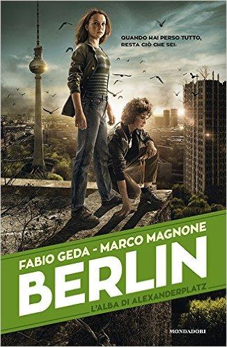 Berlin – L'alba di Alexanderplatz / Morgendämmerung auf dem Alexanderplatz