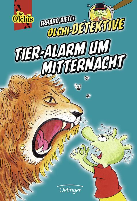 Die Olchi-Detektive – Tier-Alarm um Mitternacht