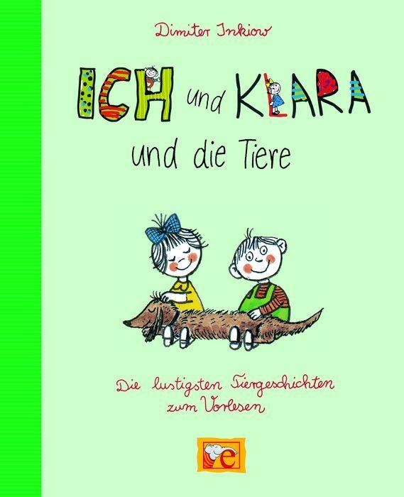 Ich und Klara und die Tiere
