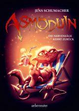 Asmoduin – Die Nervensäge kehrt zurück