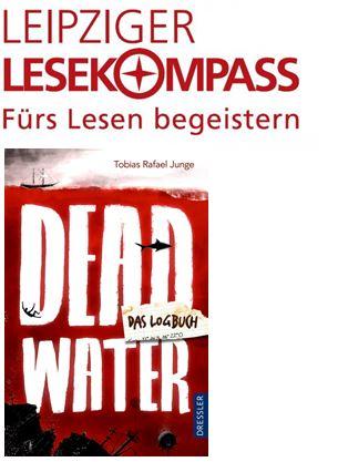 Deadwater_Leipziger Lesekompass 2017