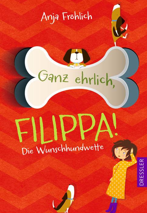 Ganz ehrlich, Filippa! – Die Wunschhundwette