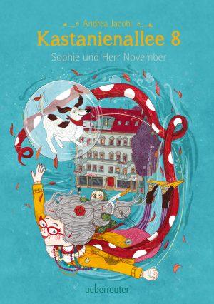 Kastanienallee 8 – Sophie und Herr November
