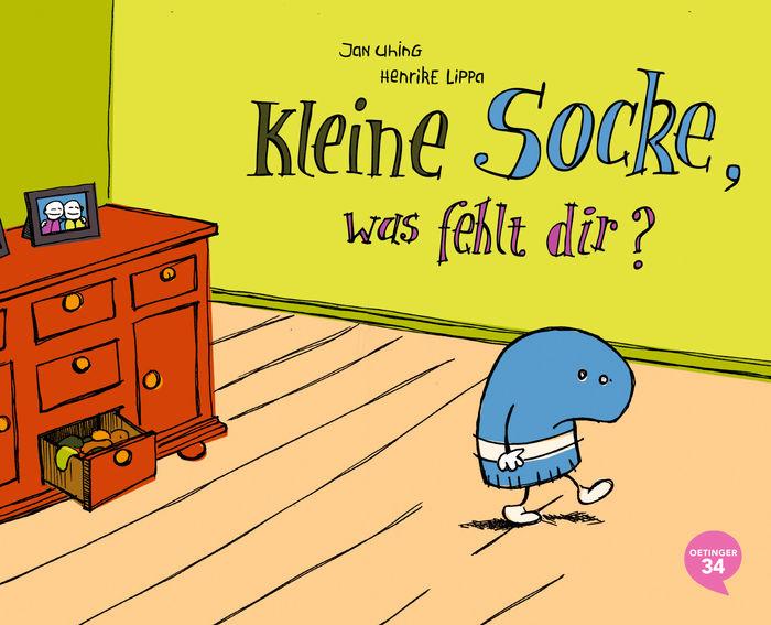 Kleine Socke