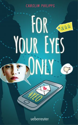 For your eyes only – 4YEO
