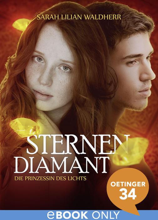 Sternendiamant – Die Prinzessin des Lichts