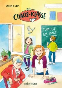 Die Chaos-Klasse – Tumult am Pult