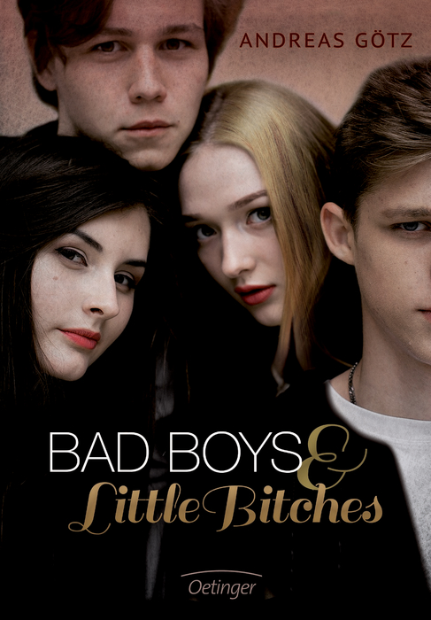 Bad Boys & Little Bitches