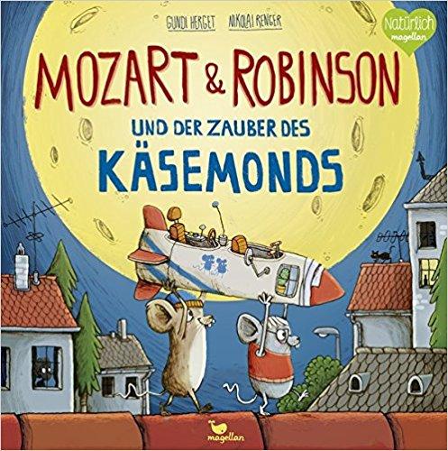 Mozart & Robinson