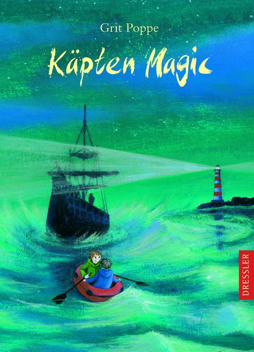 Käpten Magic