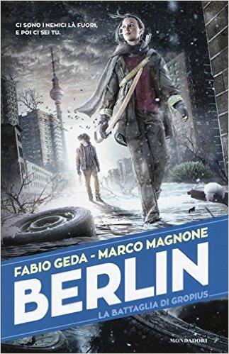 Berlin – La battaglia di Gropius / Kampf um Gropiusstadt
