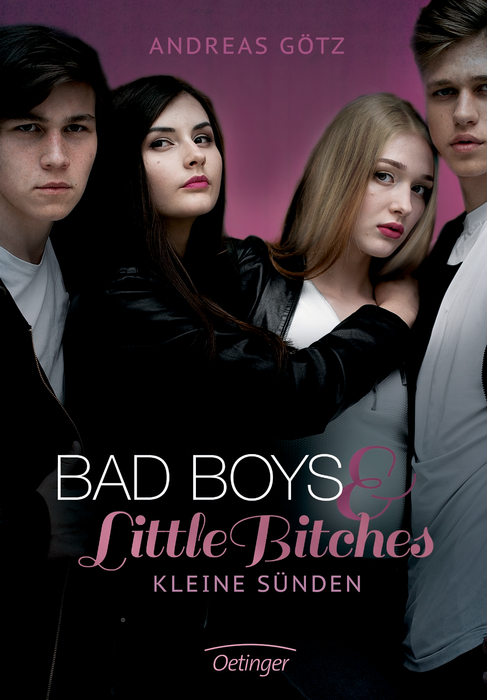 Bad Boys & Little Bitches – Kleine Sünden