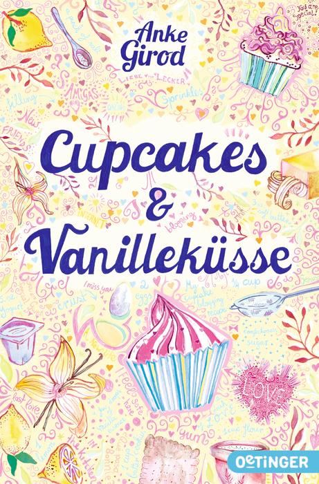 Cupcakes & Vanilleküsse
