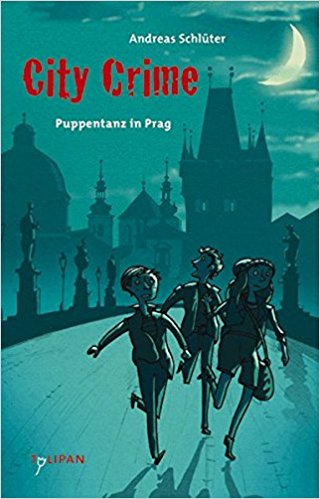 City Crime – Puppentanz in Prag