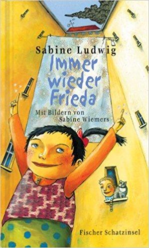Immer wieder Frieda
