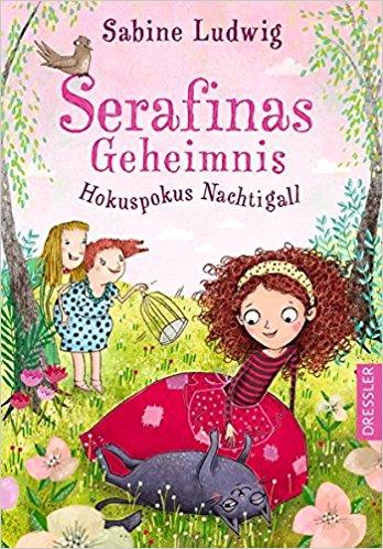 Serafinas Geheimnis – Hokuspokus Nachtigall