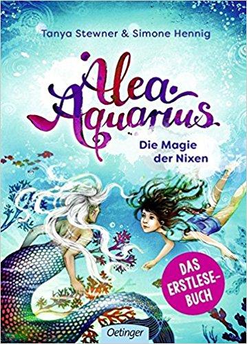 Alea Aquarius – Die Magie der Nixen