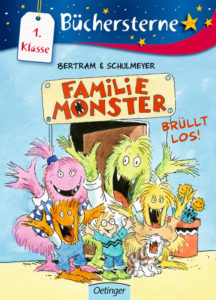 Familie Monster