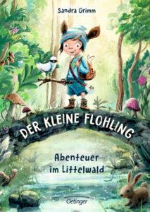 Der kleine Flohling – Abenteuer im Littlewald