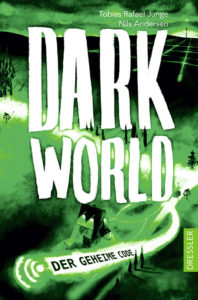 Darkworld – Der geheime Code