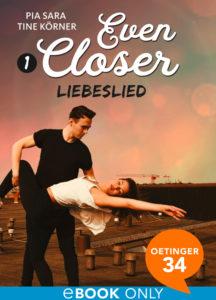 Even Closer – Liebeslied