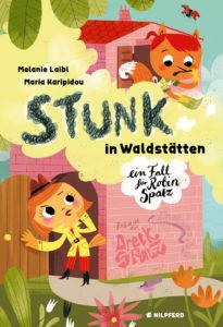 Stunk in Waldstätten – Ein Fall für Robin Spatz