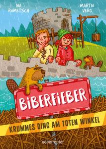 """Biberfieber – Krummes Ding am """"Toten Winkel"""""""
