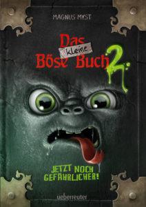 Das kleine Böse Buch 2 - Jetzt noch gefährlicher!